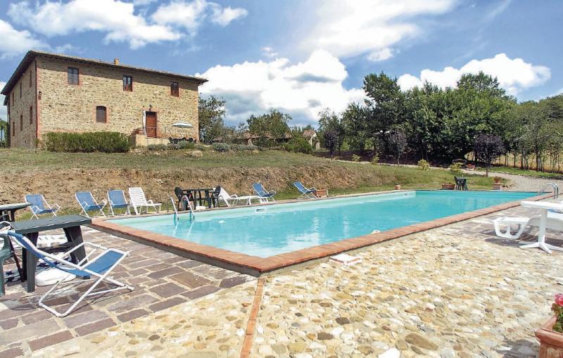 La spizzica 5 1156797,Apartamento  con piscina privada en S.vito In Monte Tr, Umbria, Italia para 4 personas...