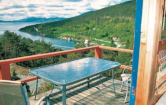 1156922,Casa en Ølve, Hordaland, Noruega para 5 personas...