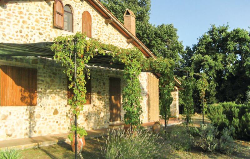 Scuolina 1157179,Casa en Massa Marittima Gr, en Toscana, Italia para 4 personas...