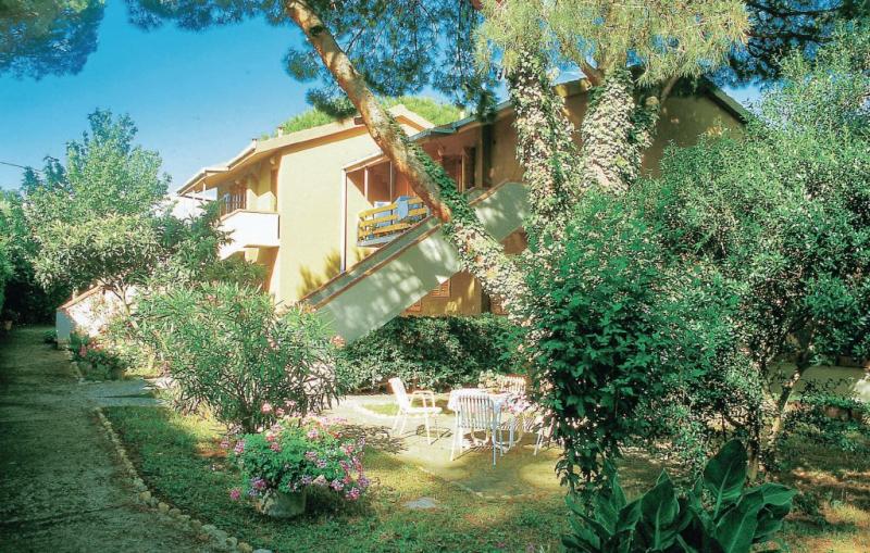 1157184,Apartamento en Puntone Scarlino Gr, en Toscana, Italia para 5 personas...