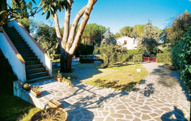 Rosso 3 1157186,Apartamento en Puntone Scarlino Gr, en Toscana, Italia para 5 personas...