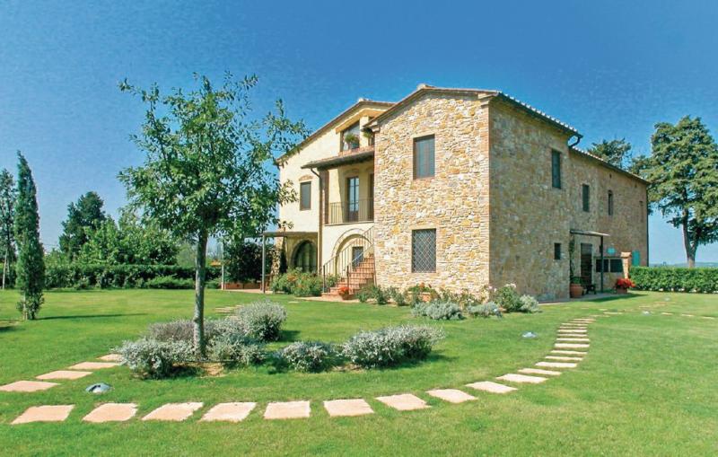 Sognatore 4 1157199,Apartamento en Montaione Fi, en Toscana, Italia  con piscina privada para 6 personas...
