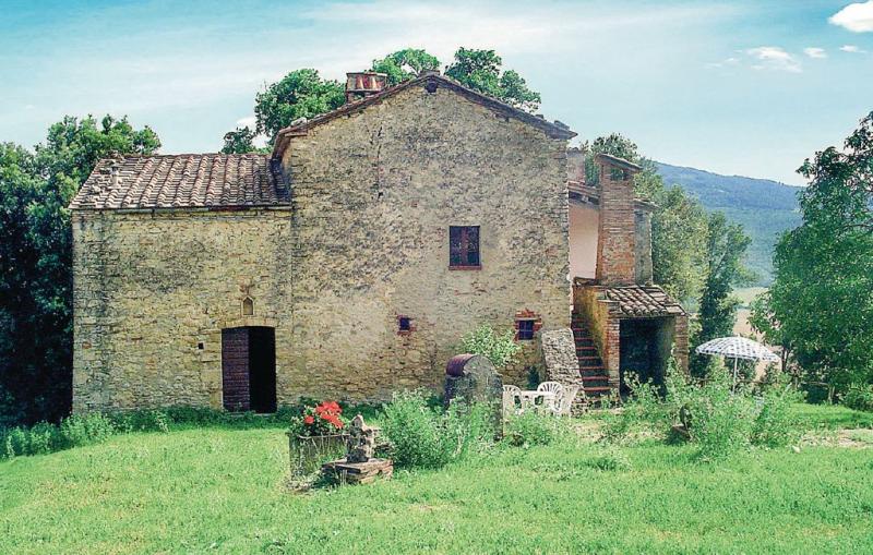 Quiete 1157203,Casa en Pomarance Pi, en Toscana, Italia para 6 personas...