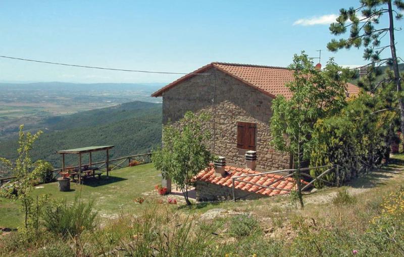 Bellavista 1157367,Casa en Cortona, en Toscana, Italia para 10 personas...