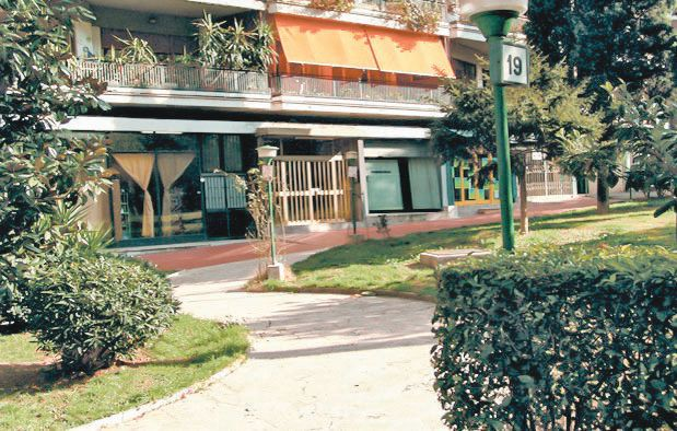 Falconieri 1157390,Apartamento en Roma Rm, Rome, Italia para 8 personas...