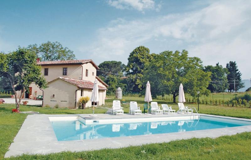 Collina 1157431,Casa en Borgo San Lorenzo Fi, en Toscana, Italia  con piscina privada para 10 personas...