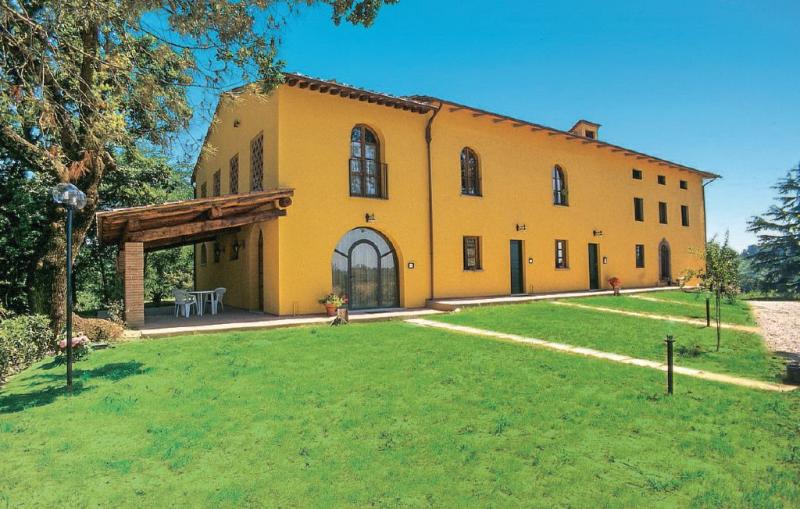 Colonia 4 1157433,Apartamento en Vinci Fi, en Toscana, Italia  con piscina privada para 2 personas...