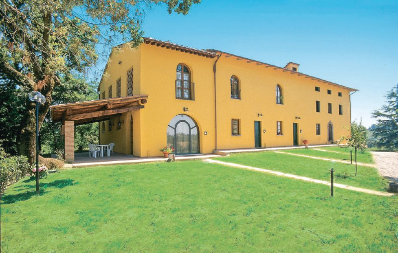 Colonia 5 1157434,Apartment in Vinci Fi, in Tuscany, Italy  with private pool for 2 persons...