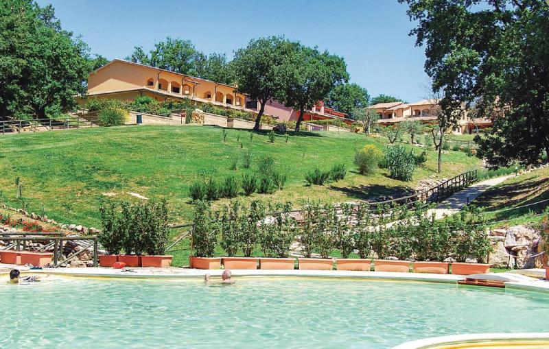Anticheterme  trilocale 1157458,Apartamento en Filetta-Sorano Gr, en Toscana, Italia  con piscina privada para 6 personas...