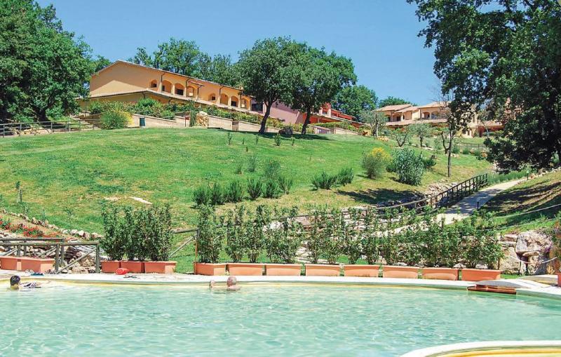 Anticheterme  bilo 1157459,Apartamento  con piscina privada en Filetta-Sorano Gr, en Toscana, Italia para 4 personas...