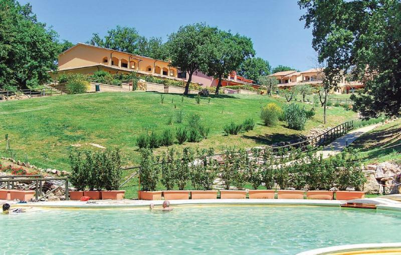 Villa stella  anticheterme 1157460,Casa  con piscina privada en Filetta-Sorano Gr, en Toscana, Italia para 8 personas...