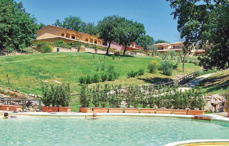 Villa iris  anticheterme 1157461,Casa en Filetta-Sorano Gr, en Toscana, Italia  con piscina privada para 6 personas...