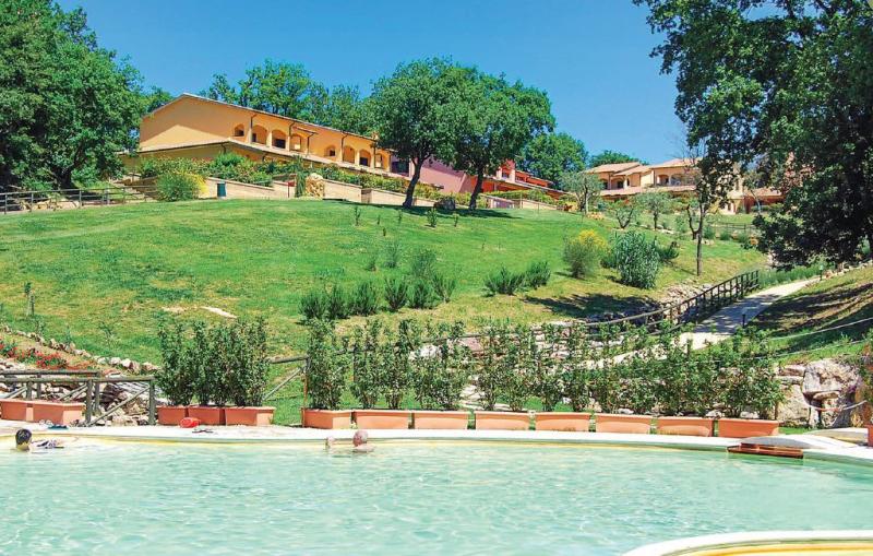 Villa biancaanticheterme 1157462,Casa en Filetta-Sorano Gr, en Toscana, Italia  con piscina privada para 10 personas...