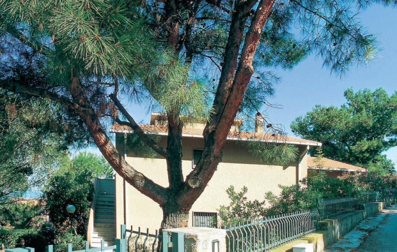 Azzurro 1 1157469,Apartamento en Puntone Scarlino Gr, en Toscana, Italia para 5 personas...