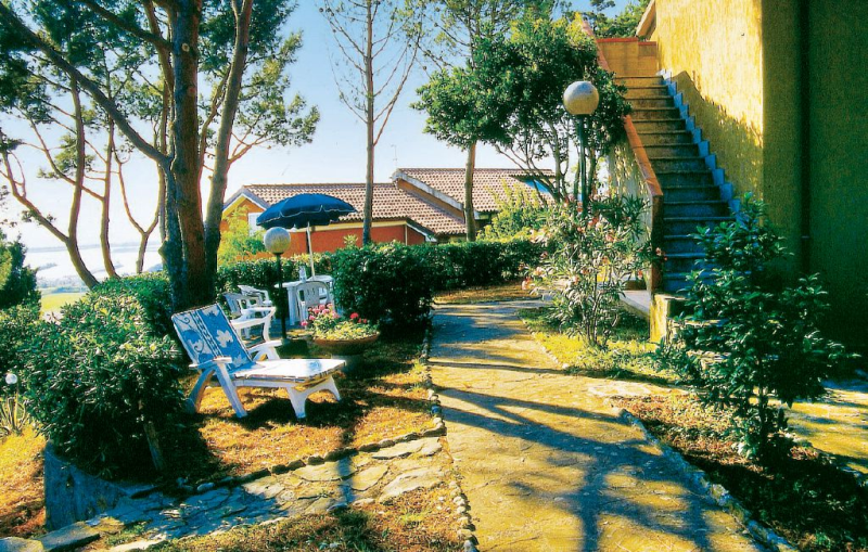 Azzurro 4 1157472,Apartamento en Puntone Scarlino Gr, en Toscana, Italia para 5 personas...