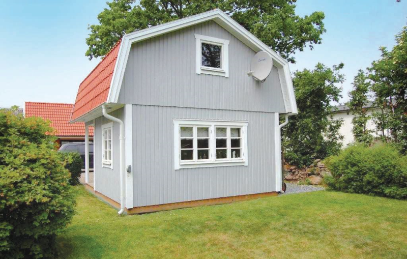 1157558, House in Sölvesborg, Blekinge, Sweden for 4 persons...