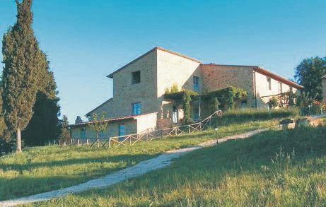 Le scopaie 8 1157678,Apartamento  con piscina privada en Casole D'elsa Si, en Toscana, Italia para 6 personas...