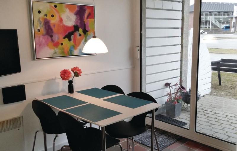 Lejlighed nr 207 st 1157725,Apartamento en Fanø, Fanø, Dinamarca para 4 personas...