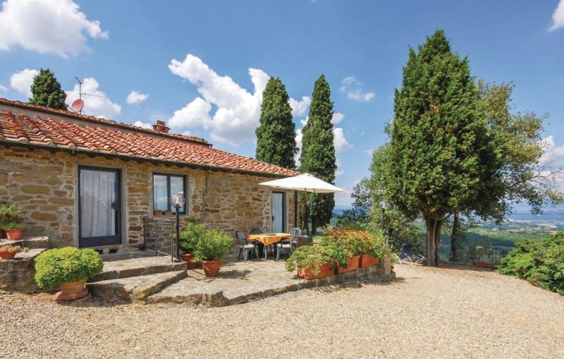 Casa al vento 1157769,Vivienda de vacaciones en Figline Valdarno Fi, en Toscana, Italia para 4 personas...