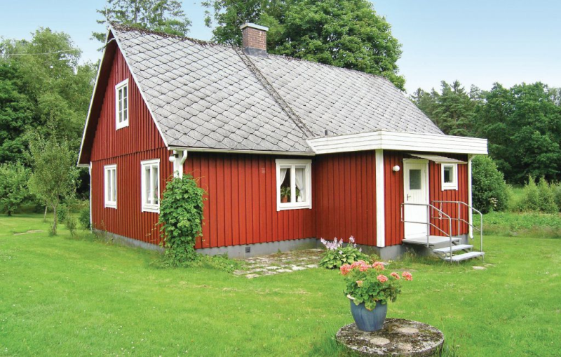 1157814, Загородный дом  на 6 человек в Våxtorp, Halland, в Sweden...