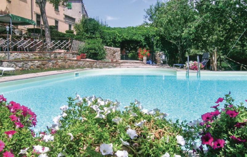 Nocciolo 1157864,Apartamento  con piscina privada en Boccheggiano Gr, en Toscana, Italia para 6 personas...