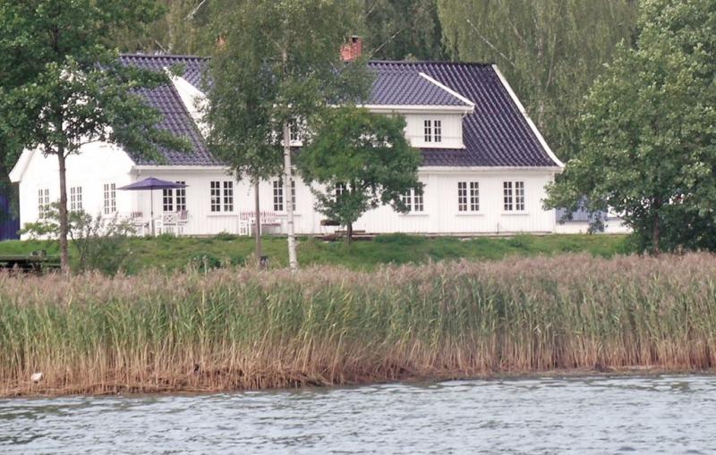 1158027,Casa grande en Sætre, Oslo and surroundings, Noruega para 12 personas...