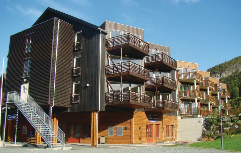 Hemsedal skisenter 1158073,Apartment in Hemsedal, Hallingdal-Hemsedal, Norway for 9 persons...