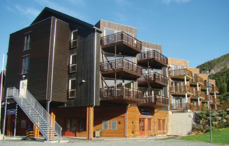 Hemsedal skisenter 1158073,Apartamento en Hemsedal, Hallingdal-Hemsedal, Noruega para 9 personas...