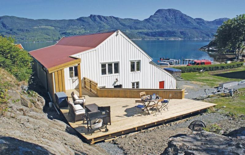 1158390,Apartamento en Hebnes, Rogaland, Noruega para 6 personas...