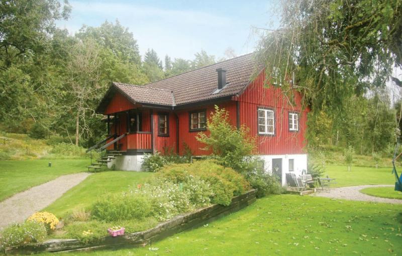 1158452,Casa en Uddevalla, Bohuslän, Suecia para 7 personas...