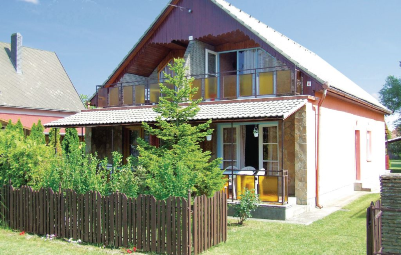 1158509, Holiday house in Balatonfenyves, Balaton, Hungary for 4 persons...