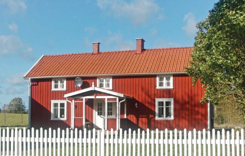 1158548,Casa en Vartofta, Väster Götland-Göteborg, Suecia para 5 personas...