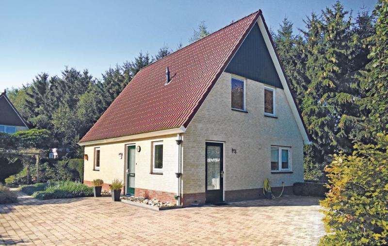 Park boerhaarsveldlandhuis 1158576,Casa en Schoonloo, Drenthe, Holanda para 6 personas...