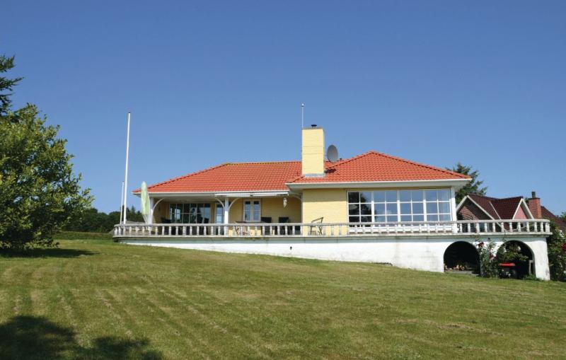 1158628,Casa en Farsø, The Liim Fiord, Dinamarca para 6 personas...
