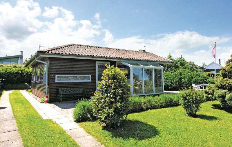 1158869,Casa en Kerteminde, Syddanmark, Dinamarca para 4 personas...