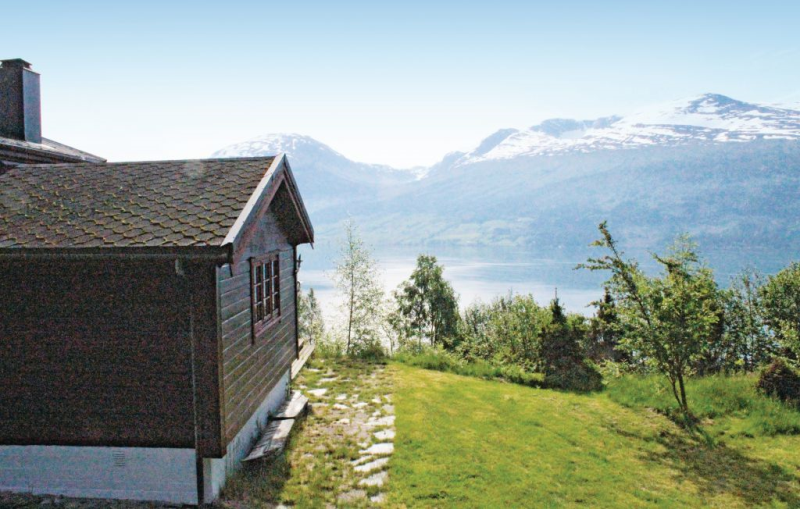 1159256,Casa en Blaksæter, Sogn-Fjordane, Noruega para 6 personas...