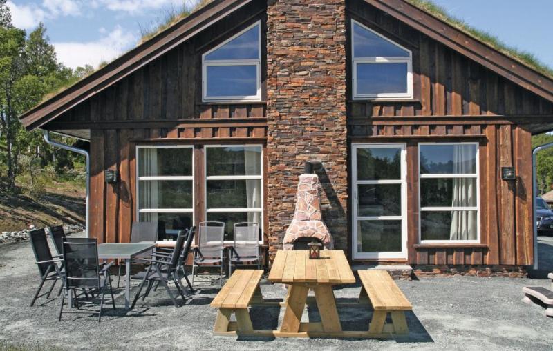 1159322,Casa en Rauland, Telemark-Indre Agder, Noruega para 10 personas...