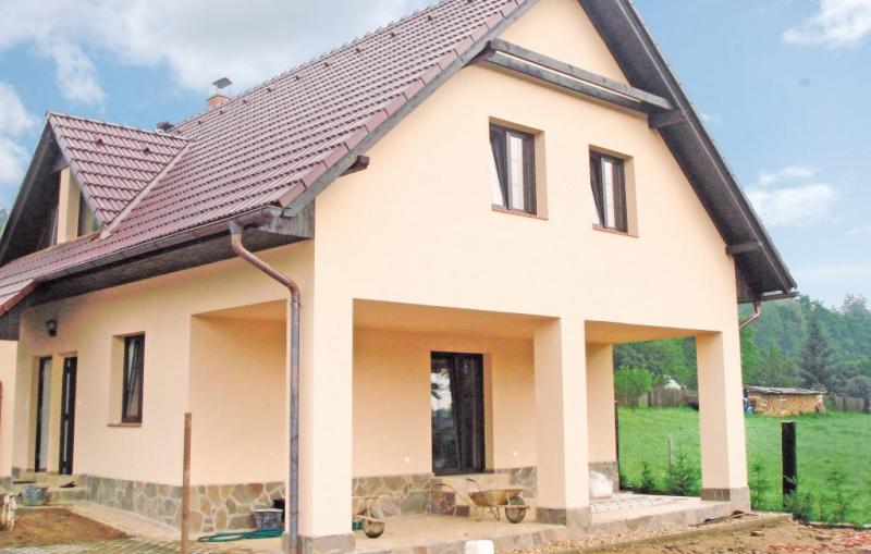 1159704,Casa  con piscina comunitaria en Sedlec-Prcice, Central Bohemia, Chequia para 14 personas...