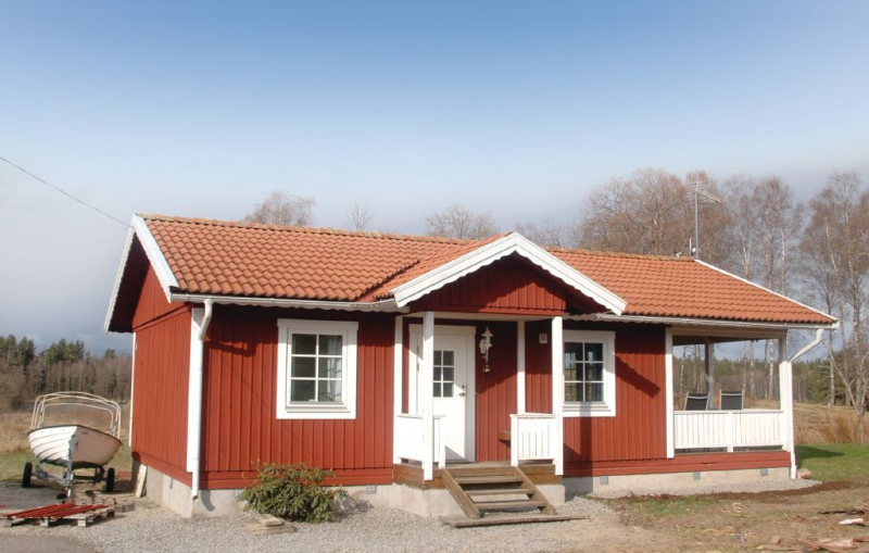 1160119,Casa en Trollhättan, Väster Götland-Göteborg, Suecia para 6 personas...