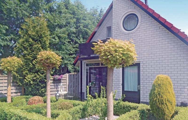 Residentie de mors type dinkel 1160748,Vivienda de vacaciones  con piscina comunitaria en Delden, Overijssel, Holanda para 4 personas...