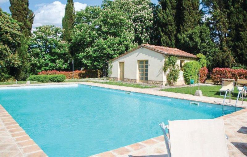 Il focolare 1160870,Apartamento en San Gimignano Si, en Toscana, Italia  con piscina privada para 3 personas...