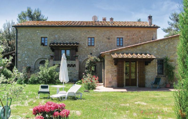 Stella 1161276,Vivienda de vacaciones en Pomarance Pi, en Toscana, Italia para 2 personas...