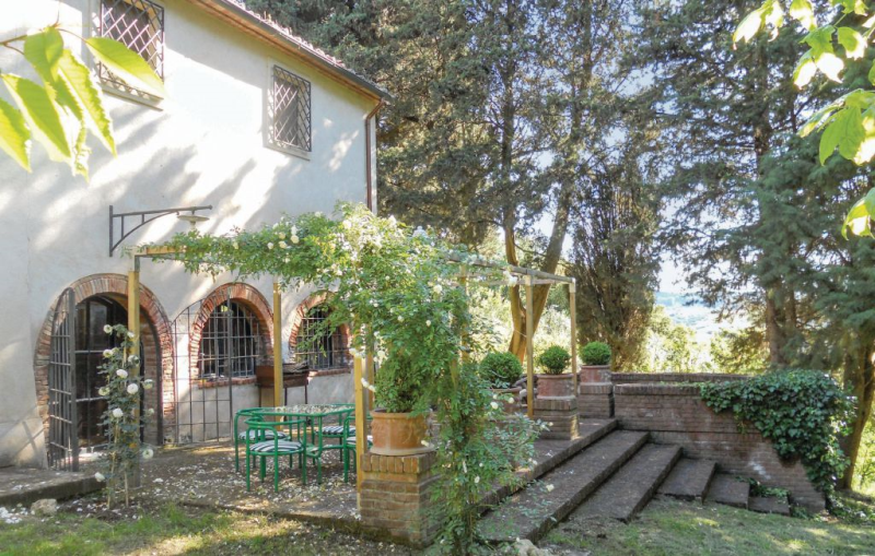 Il focolare 1161279,Casa  con piscina comunitaria en Terricciola Pi, en Toscana, Italia para 6 personas...