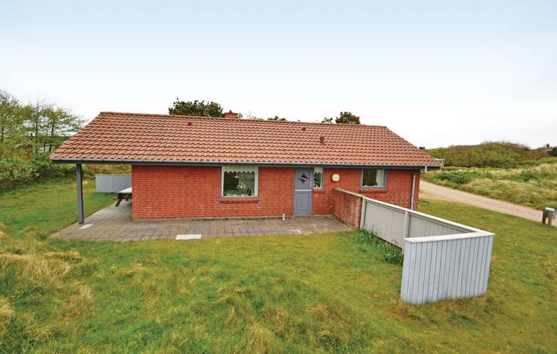 1161548,Casa en Fanø, Fanø, Dinamarca para 6 personas...