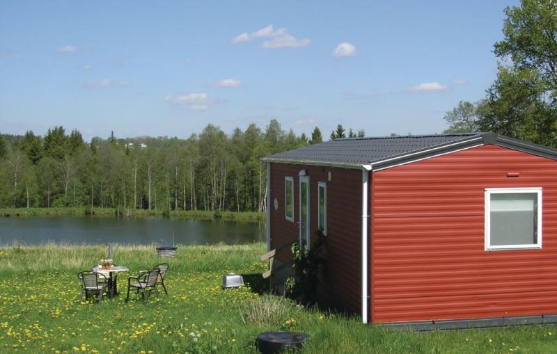 1161580,Casa en Dalstorp, Väster Götland-Göteborg, Suecia para 6 personas...