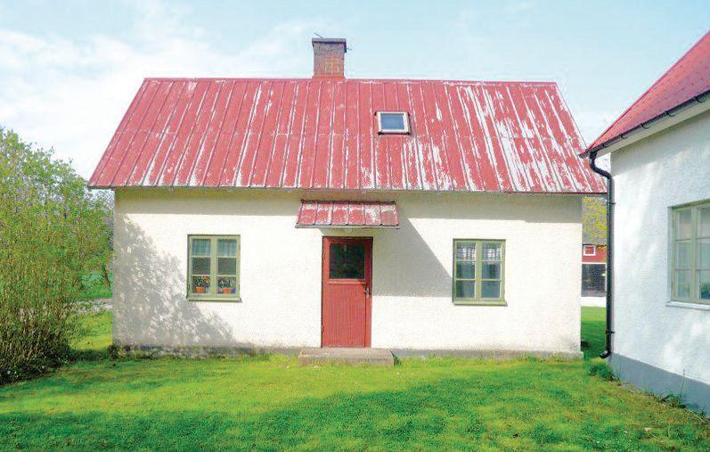 1161751,Woning in Slite, Gotland, Zweden voor 5 personen...