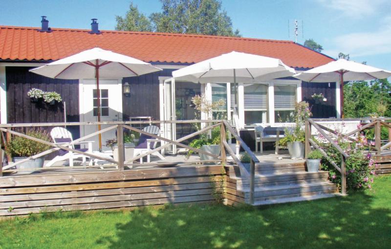 1161752,Casa en Lärbro, Gotland, Suecia para 4 personas...