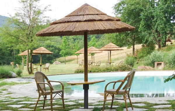 1161839,Ferienwohnung  mit gemeinsamem Pool in Monticiano Si, in der Toskana, Italien für 4 Personen...
