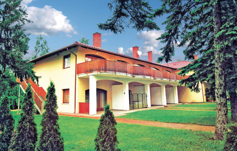 1162147, Apartment in Fonyód, Balaton, Hungary for 3 persons...