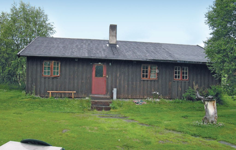 1162267, House in Heidal, Gudbrandsdalen, Norway for 6 persons...